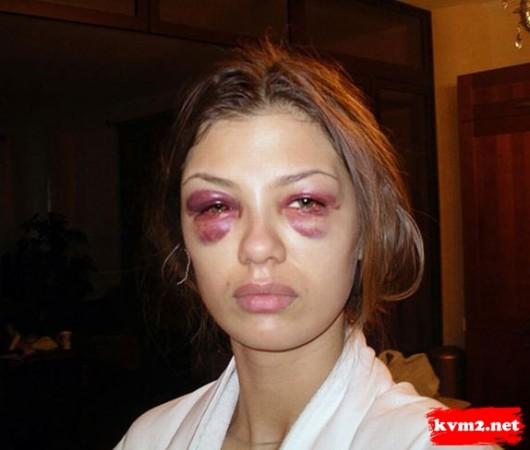 В Сеть попали интимные фото Виктории Бони и Степана Меньщикова